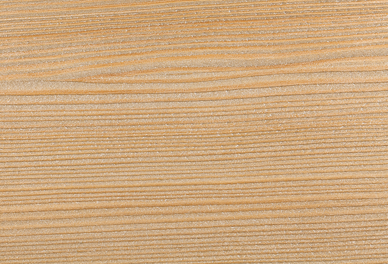 Brushed aged larch