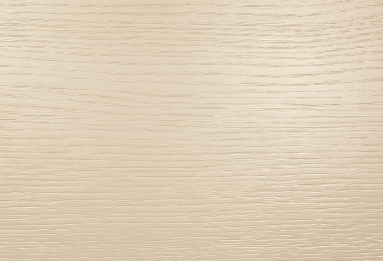 RAL laquered brushed oak