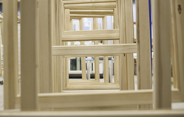Piccolotto Serramenti - THE PERFECTION OF NATURE IN OUR WOODEN DOORS AND WINDOWS.