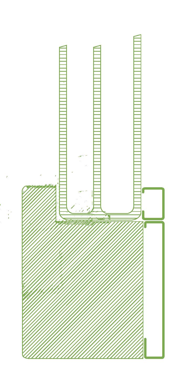 Piccolotto Serramenti - Paradigma Bicomplanare
