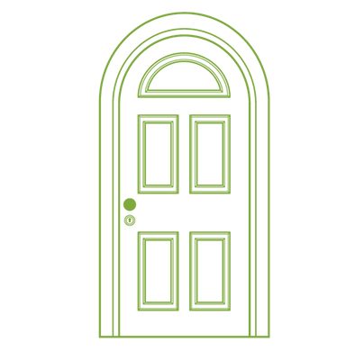 Piccolotto Serramenti - ENTRANCE DOORS